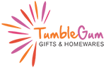 Tumblegum Gifts | Ethical & Sustainable Gifts & Homewares Logo